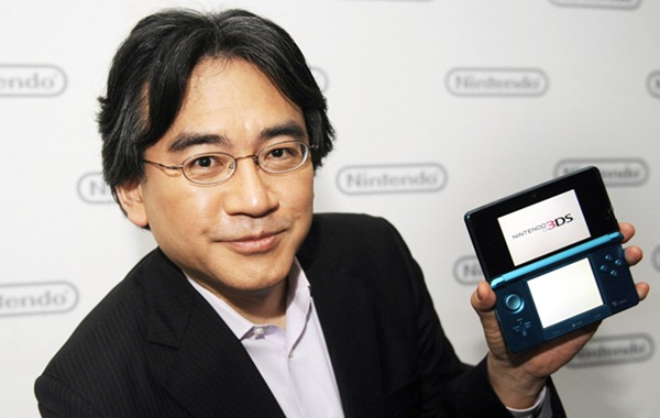 ios games absolutely not under consideration says nintendo boss