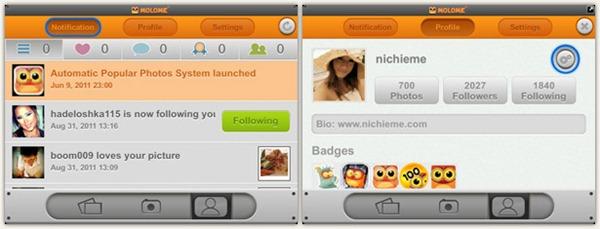 แอพไทยไปแอพโลก! หัวลำโพงเปิดตัว MOLOME สำหรับ BlackBerry Bold 9900/9930
