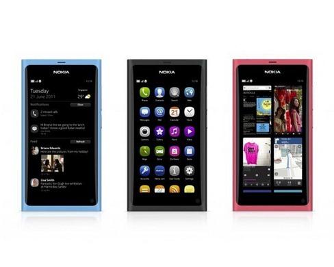 พี่ใหญ่ก็มา !! Nokia เปิดราคามือถือใหม่ 5 รุ่น พร้อมขายงาน Thailand Mobile Expo 2011 Showcase