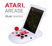 Atari เตรียมส่ง Atari Arcade Duo Powered สำหรับชาวเกมบน iPad