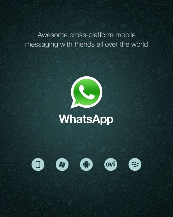 whatsapp wp7