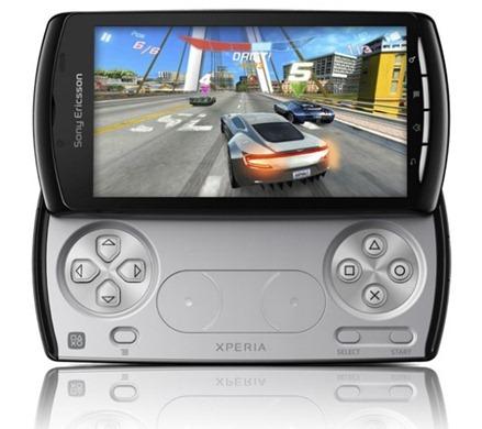 Sony Ericsson เผย Xperia Play ประสบความสำเร็จโดยไม่จำเป็นต้องพึ่ง Dual Core!!