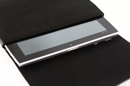 Review Asus Eee Pad Slider by SpecPhone 71
