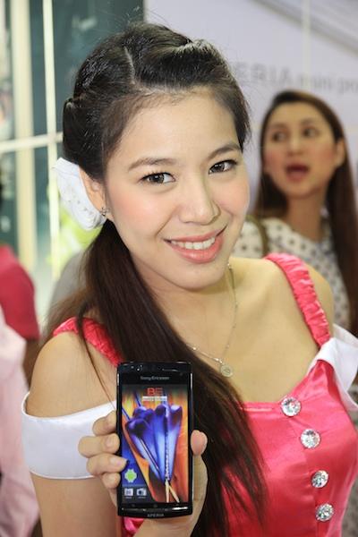 Thailand Mobile Expo Showcase 2011 Pretty2 68