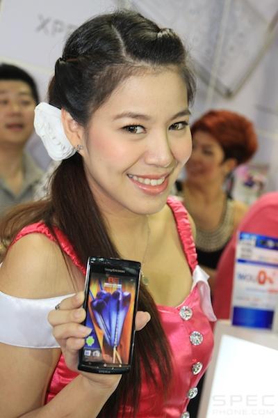 Thailand Mobile Expo Showcase 2011 Pretty2 70