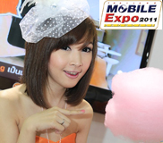 Thailand Mobile Expo Showcase 2011 Pretty2 abcd