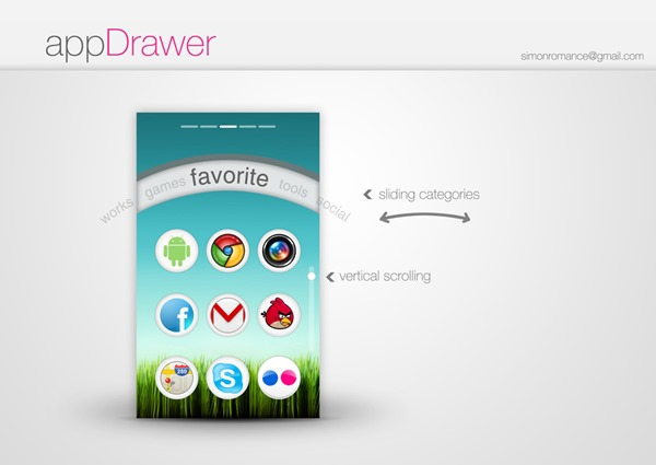 appdrawer