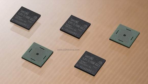 Samsung เปิดตัวชิป Exynos ความเร็ว 1.5 GHz พร้อมกล้องมือถือความละเอียด 16 MP !!!