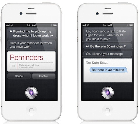 iPhone-Siri-Assistant
