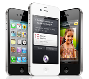 รวมบทความ Apple iPhone 4S ทุกฟีเจอร์ทุกข้อมูลความเคลื่อนไหว ติดตามกันได้ที่นี่