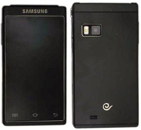Samsung เปิดตัวสมาร์ทโฟนฝาพับพลังหุ่นเขียว เตรียมส่งลุยตลาดจีน