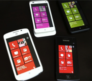 thumb Windows Phone Mango devices