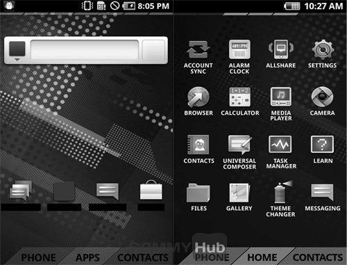ยกธงขาว(ซะที).. Samsung ตั้งหน้าปรับปรุง TouchWiz ให้ต่างจาก Apple