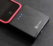 รีวิว Choiix Power Fort 1450mAh แบตเตอรี่เสริมของ iPhone, iPod โดยเฉพาะ
