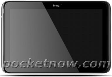 HTC Quattro : เเท็บเล็ต NVIDIA Tegra 3 (อีกตัว)