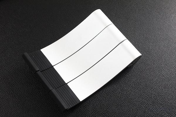 Review Choiix Wave Aluminum Stand 8
