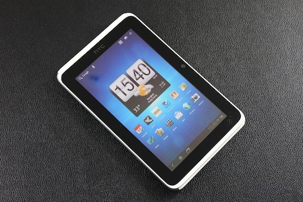 Review HTC Flyer Honeycomb 39
