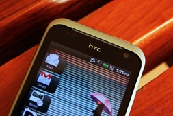Review HTC Rhyme 15