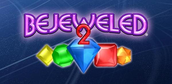 เกมฟรีประจำวัน : Bejeweled 2 เกมยิงเพชรยอดฮิตจาก Amazon AppStore