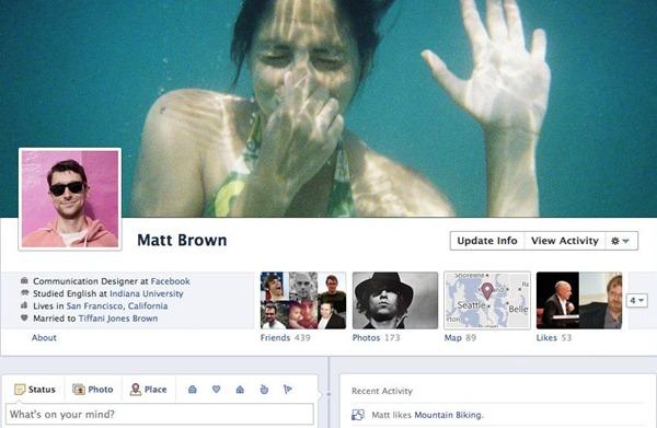 facebook-timeline