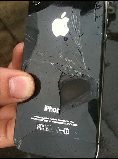 iphone4-burn