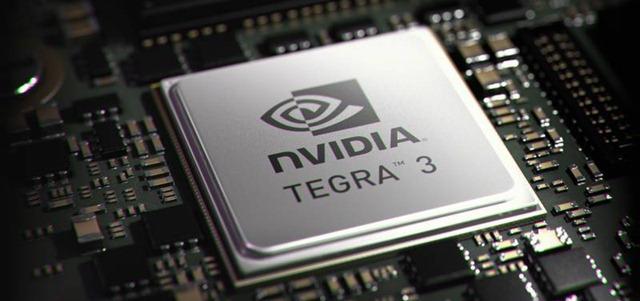 NVIDIA Tegra 3 เปิดตัวอย่างเป็นทางการ เริ่มที่ความเร็ว 1.3 GHz เร็วกว่า Apple A5