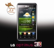 LG Optimus 3D GB Android thu