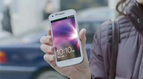 Samsung ยังอัด Apple ไม่หยุด ล่าสุดปล่อยโฆษณาโชว์ความเร็ว 4G!