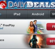 ea daily deal THU