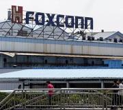 foxconn thu