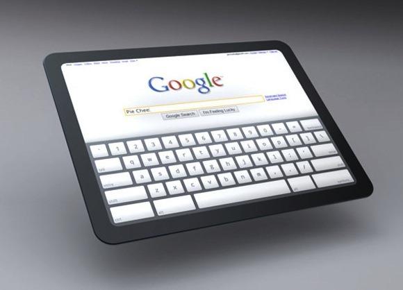 """Schmidt : """"เตรียมพบแท็บเล็ตจาก Google อีกครึ่งปี"""" พร้อมระบบสั่งการด้วยเสียงรุ่นใหม่"""