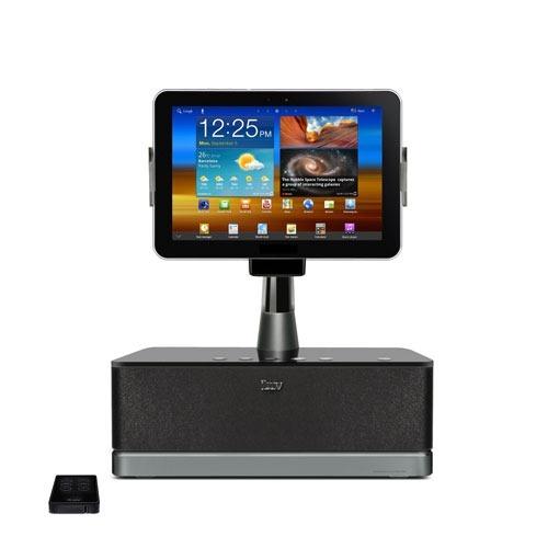 พบกับด็อกกิ้งออดิโอสำหรับ Galaxy Tab ตัวแรกของจาก iLuv