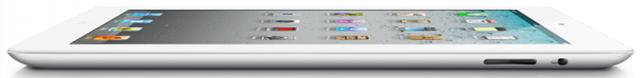 ส่วนแบ่งตลาดแท็บเล็ตไตรมาสสาม: iPad ยังนำขาด ทิ้งที่สอง Samsung กว่าสิบช่วงตัว