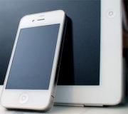 ipad2 iphone4s thu