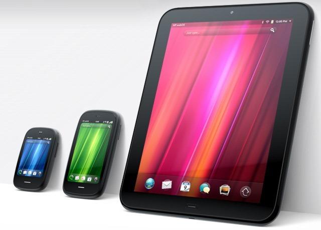 HP เตรียมปล่อยซอร์สโค้ด WebOS, อาจมีแท็บเล็ต WebOS รุ่นใหม่
