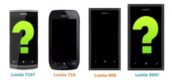 รวมลือข่าวโนเกีย: Tango มาต้นปี, Apollo/ทายาท N8/แท็บเล็ต Windows 8 โชว์กลางปี