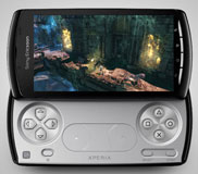 thuOoh Lara Croft and the Guardian of Light coming to the Xperia Play