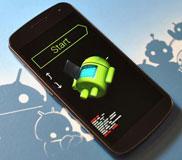 Google ประกาศ Ice Cream Sandwich เวอร์ชัน 4.0.3 ปล่อยลง Nexus S เเล้ว