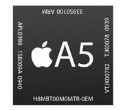 Apple ตายรัง โผมาซบ Samsung ให้ผลิตชิป Apple A5 ให้ต่อ รวมถึงอาจมี A6 ด้วย