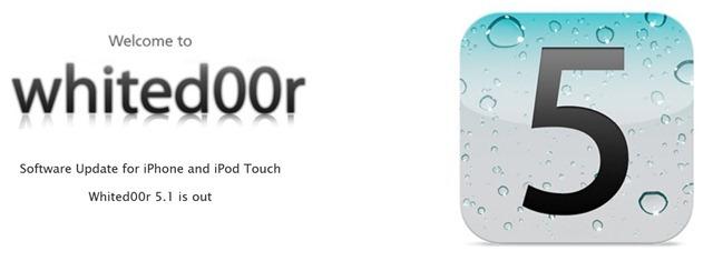 ใช้ฟีเจอร์ใน iOS 5 บน iPhone/iPod Touch ด้วยเฟิรม์เเวร์ดัดเเปลงจาก Whited00r