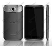 HTC Edge thu
