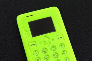 Review Card Phone 5