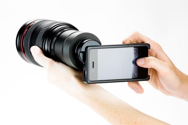 SLR-Lens