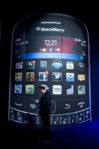 เผยโร้ดแมป RIM ยันต้นปี 2013: กว่าจะได้เห็น BlackBerry 10 คงปลายปีนี้