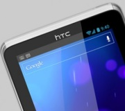 htc flyer ics thu