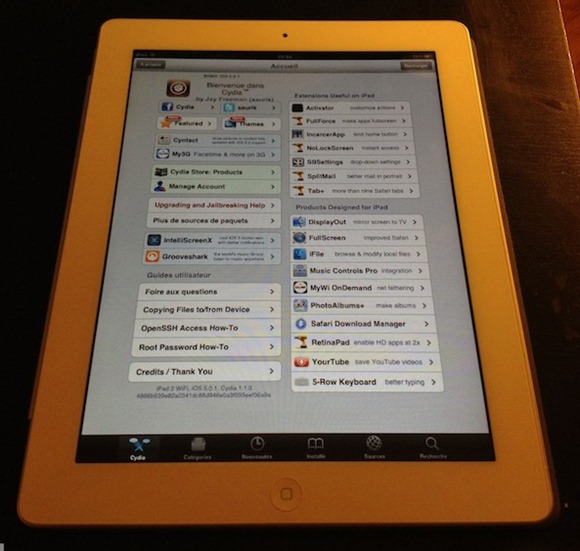 iPad-2-jailbroken