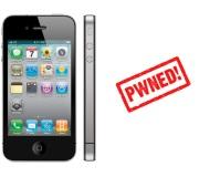 iPhone 4S jailbreak thu