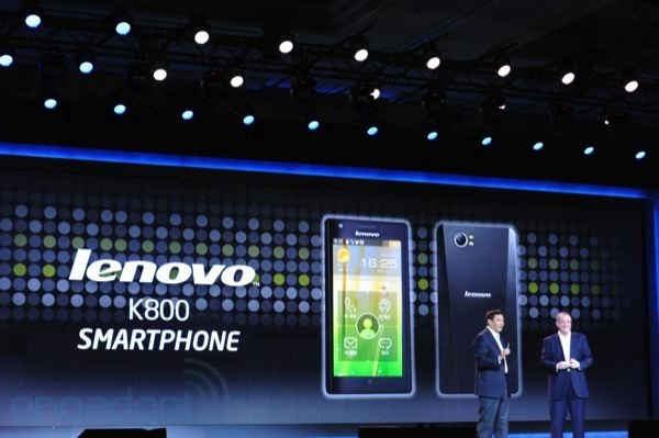 intel-first-smartphone-lenovo-k800-launch-china-ces-2012