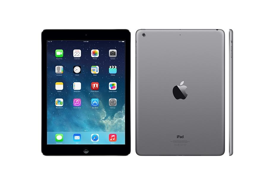 รวมข่าว ราคา สเปค ข้อมูล พร้อมรีวิว iPad Air (iPad 5) อัพเดตล่าสุด