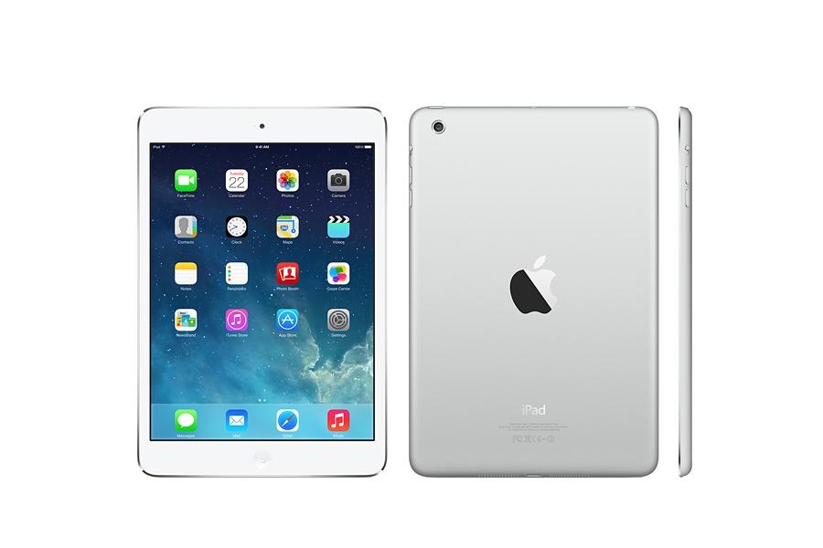 รวมข่าว ราคา สเปค ข้อมูล พร้อมรีวิว iPad mini 2 (iPad mini with Retina Display) อัพเดตล่าสุด